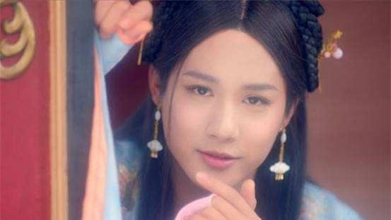 Khi nam thần Hoa ngữ giả gái trên màn ảnh: Người đẹp hơn cả phái nữ, kẻ khiến fan 'hết hồn' vì nhan sắc độc lạ - Ảnh 3
