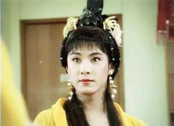 Khi nam thần Hoa ngữ giả gái trên màn ảnh: Người đẹp hơn cả phái nữ, kẻ khiến fan 'hết hồn' vì nhan sắc độc lạ - Ảnh 4