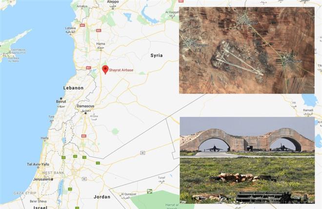 Ngậm đắng nuốt cay để Israel dùng không phận tập kích Syria, Lebanon bất ngờ phản ứng - Ảnh 1.
