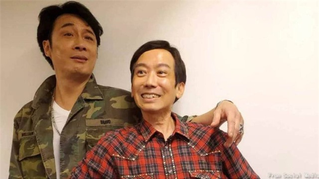 Sau cuộc chiến với ung thư vòm họng, Trương Đạt Minh cảm ơn Châu Nhuận Phát - Ảnh 1.