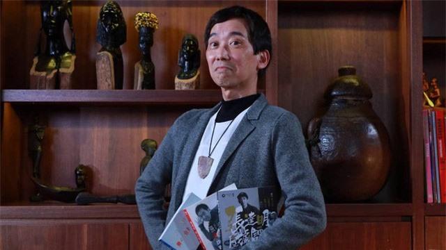 Sau cuộc chiến với ung thư vòm họng, Trương Đạt Minh cảm ơn Châu Nhuận Phát - Ảnh 2.