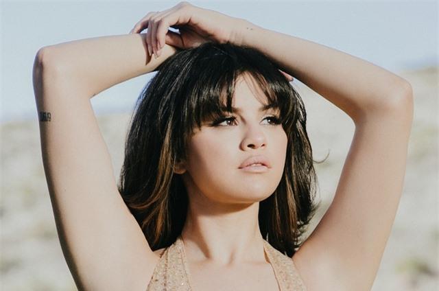 Selena Gomez thừa nhận bị rối loạn tâm lý sau khi chia tay - 2