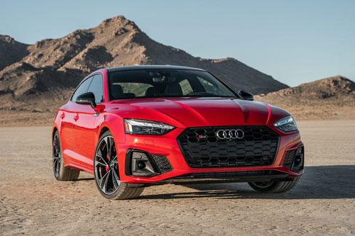 Audi S5 Sportback 2020.