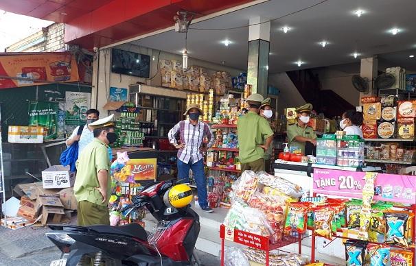 Quảng Trị xử phạt 1 cơ sở kinh doanh không niêm yết giá thuốc tân dược