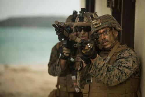 Ảnh minh họa: Marine Corps Times.