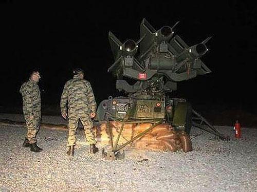 Sáng ngày 28/3 có thông tin cho biết, các hệ thống tên lửa phòng không MIM-23 Hawk của Thổ Nhĩ Kỳ đã được chuyển đến tỉnh Idlib của Syria, trong bối cảnh lệnh ngừng bắn có thể hết hiệu lực vào tuần sau.