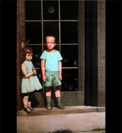 """12 bức ảnh được xem là """"nỗi ám ảnh kinh hoàng"""" trong nhiều thế kỷ"""
