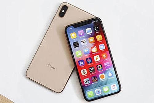 iPhone XS Max giảm giá 'cực sốc' tại Việt Nam, khiến fan 'thèm khát'