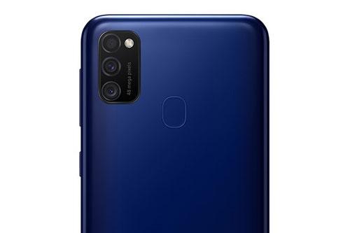 Đánh giá Samsung Galaxy M21 vừa lên kệ ở Việt Nam