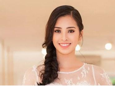 Hoa hậu Tiểu Vy và ước mơ trở thành diễn viên