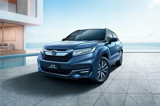 Là thị trường trọng điểm của các hãng xe, Trung Quốc luôn nhận được những ưu ái về trang bị cũng như những mẫu xe đặc biệt. Mới đây, Honda đã cho ra mắt phiên bản facelift của mẫu SUV cỡ lớn Avancier 2020. Honda Avancier nằm trên phân khúc của Honda CR-V.