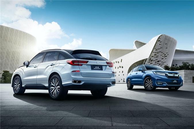 Giá bán chính thức của Honda Avancier 2020 dành cho thị trường Trung Quốc sẽ được công bố vào cuối tháng này.