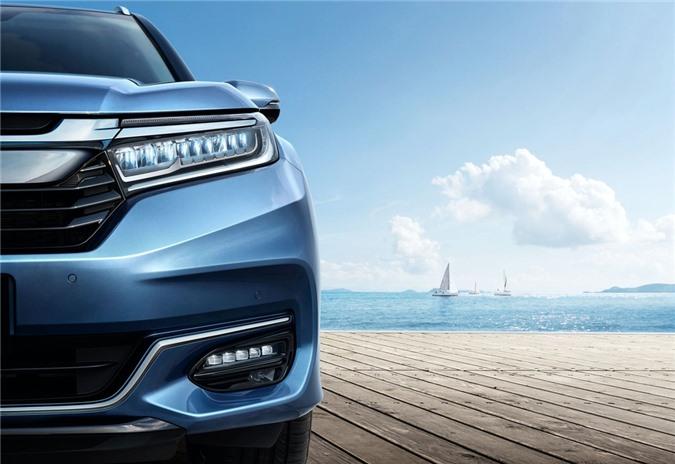 Trong năm 2019, có khoảng 71.552 chiếc Honda Avancier và 27.840 chiếc Honda UR-V được bán ra tại thị trường Trung Quốc. Nhằm kích thích nhu cầu mua sắm đang bị ảnh hưởng bởi dịch Covid-19, Honda đã tung ra những hình ảnh mới nhất của phiên bản nâng cấp Avancier trên các nầng tảng mạng xã hội tại quốc gia tỷ dân này.