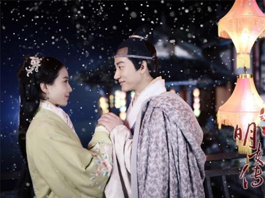 Hoàng đế chung thủy nhất nhì TQ: Phá vỡ điều lệ thị tẩm nghiêm ngặt này chỉ vì chiều vợ - Ảnh 2.