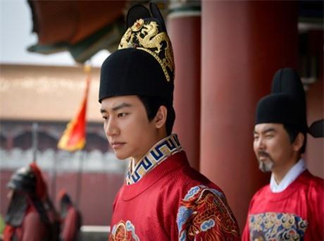 Hoàng đế chung thủy nhất nhì TQ: Phá vỡ điều lệ thị tẩm nghiêm ngặt này chỉ vì chiều vợ - Ảnh 4.