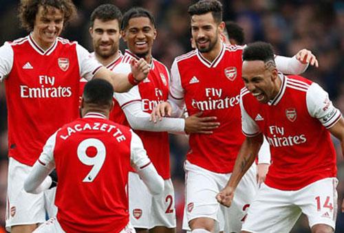 Arsenal muốn hoàn thành mùa giải trong bất cứ hoàn cảnh nào.