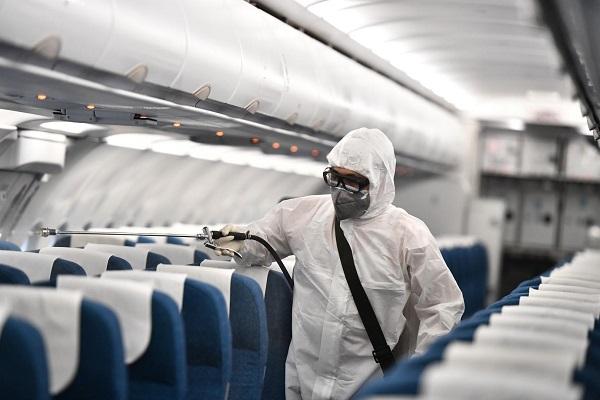 Vietnam Airlines giảm tần suất bay giữa Hà Nội, TP.Hồ Chí Minh và Đà Nẵng từ ngày 7/4-15/4