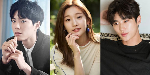 Youth Record là hành trình dấn thân vào thế giới người mẫu của những người trẻ tuổi. Nhân vật chính trong phim là Sa Hye Joon (Park Bo Gum) - một người mẫu giỏi chuyển nghề thành diễn viên nhưng bất thành, và Ahn Jung Ha (Park So Dam) - một chuyên viên trang điểm với nội tâm phức tạp. Hành trình đi đến thành công của họ là chuỗi ngày đầy những thử thách khó khăn, nhưng đồng thời hừng hực quyết tâm của tuổi trẻ.