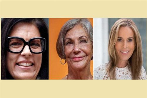 3 người phụ nữ giàu nhất thế giới sở hữu khối tài sản 'khủng' cỡ nào?