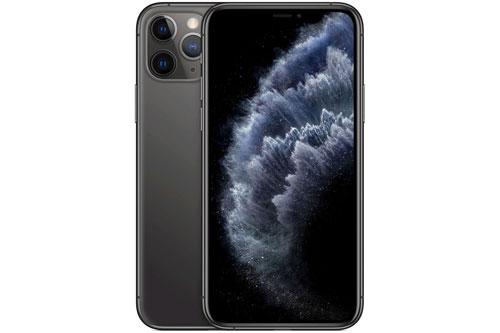 iPhone 11 Pro. Phiên bản ROM 64 GB và 256 GB (giảm 1,5 triệu đồng).