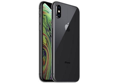 iPhone Xs (tất cả các phiên bản đều giảm 2 triệu đồng).