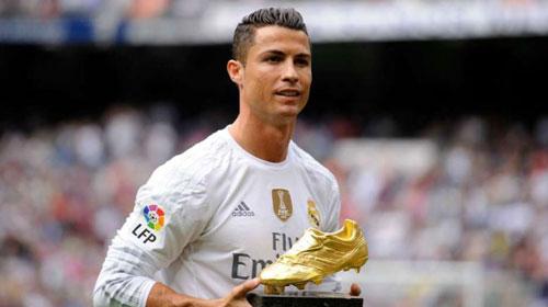 Top 10 danh thủ giàu nhất thế giới: Ronaldo 'vô đối'