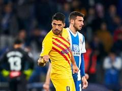 Top 10 bàn thắng đẹp nhất của Suarez ở La Liga