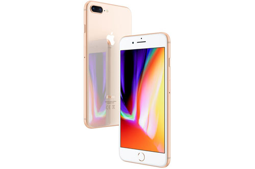 iPhone 8 Plus phiên bản ROM 64 GB giảm 1,1 triệu đồng.