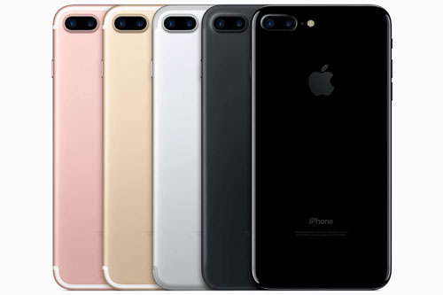 iPhone 7 Plus phiên bản ROM 32 GB giảm 2,2 triệu đồng.