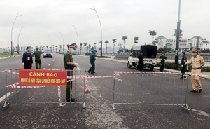 Quảng Ninh: Xử phạt hàng trăm trường hợp vi phạm phòng, chống dịch Covid-19