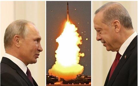 Phiêu lưu quân sự tại Syria đe dọa giáng cho TT Thổ Nhĩ Kỳ Erdogan một cơn lốc lửa? - Ảnh 2.