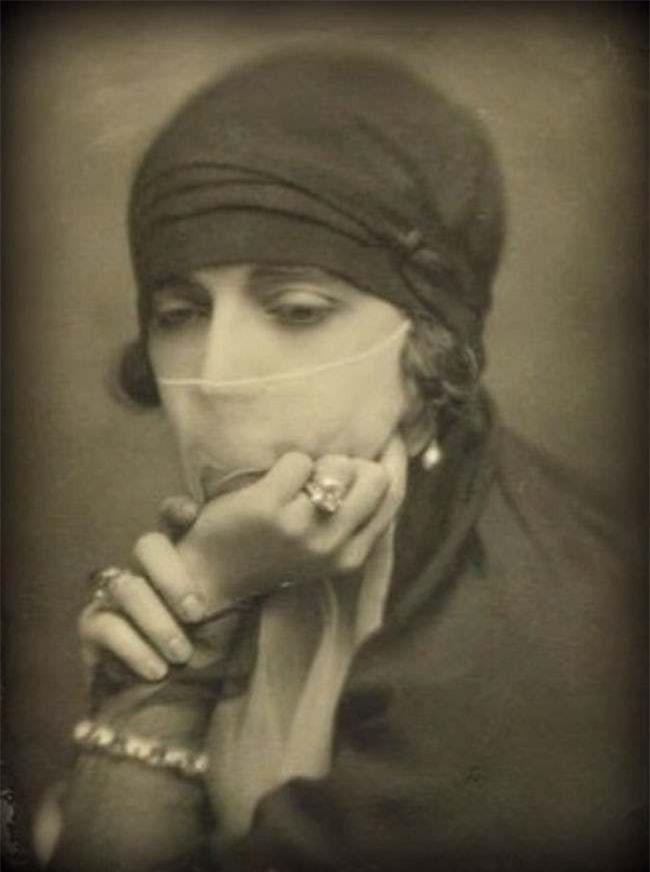 Chuyện đời khó tin của Marguerite Alibert: Từ gái lầu xanh trở thành công chúa, dám uy hiếp Hoàng gia Anh để thoát tội sát nhân - Ảnh 6.