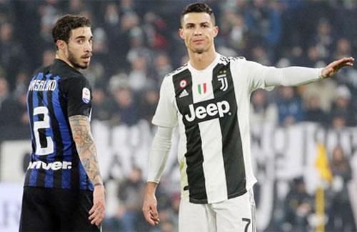 Những trụ cột đang chững lại của Inter sẽ bùng nổ sau thời gian nghỉ vì dịch Covid-19