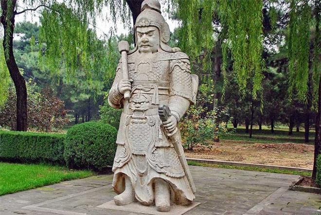 Lăng mộ của 13 hoàng đế nhà Minh: Khai quật sau 500 năm, cổ vật châu báu vẫn nguyên vẹn - Ảnh 7.