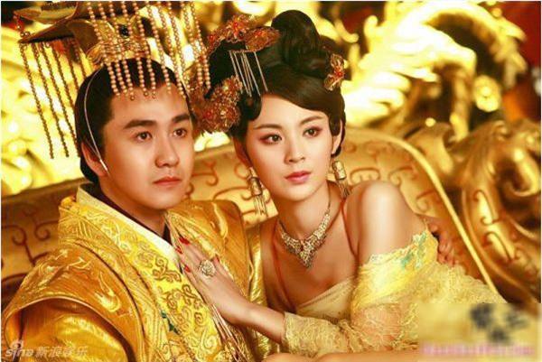 Mở nắp quan tài để yêu thi thể - giai thoại về Hoàng đế si tình biến thái nhất Trung Hoa - Ảnh 2.