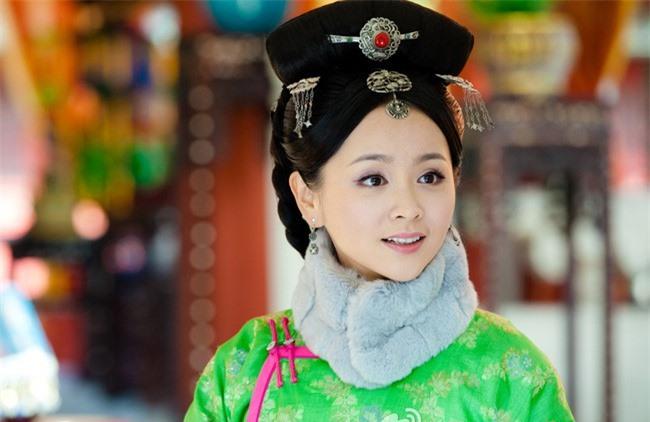 Cố Luân Hòa Hiếu Công Chúa - cô con gái út kỳ lạ được Càn Long yêu thương nhất, hưởng vinh hoa suốt 3 đời Hoàng đế Thanh triều - Ảnh 2.