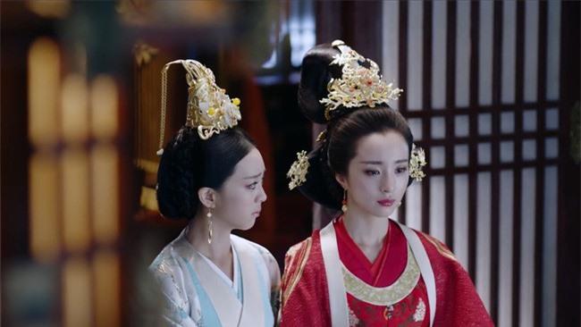 Cố Luân Hòa Hiếu Công Chúa - cô con gái út kỳ lạ được Càn Long yêu thương nhất, hưởng vinh hoa suốt 3 đời Hoàng đế Thanh triều - Ảnh 9.