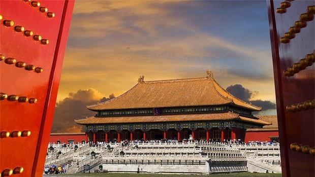 Sự thật về một ngày của hoàng đế Trung Hoa: Không phải ai cũng có thể vượt qua - Ảnh 1.