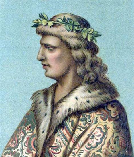 Vua Matthias & đạo quân Đen - Ảnh 5.