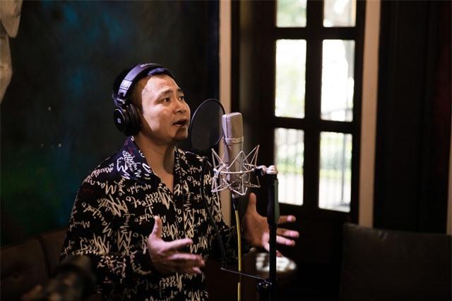 Xuân Hinh, Thanh Thanh Hiền hát cổ vũ chống dịch Covid-19 - 5