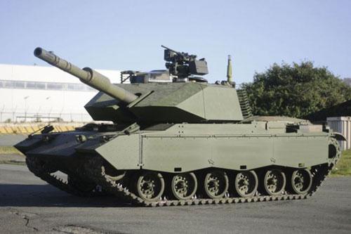 Nền công nghiệp quốc phòng của Italy được đánh giá nằm trong tốp đầu của khối NATO. Các loại vũ khí của họ phát triển và nâng cấp được đánh giá cao về tính năng chiến đấu cũng như giá thành.