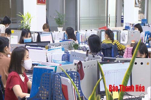 Thanh Hóa: Các doanh nghiệp cơ cấu lại sản xuất ứng phó với dịch Covid-19