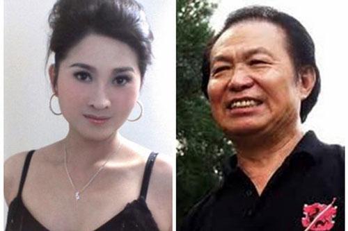 Scandal giao dịch thân xác giữa nữ diễn viên Trương Ngọc và đạo diễn Hoàng Kiến Trung từng khiến dư luận xôn xao năm 2003.