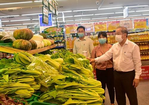 Thừa Thiên Huế: Nhiều chính sách hỗ trợ doanh nghiệp nhỏ và vừa vượt bão Covid-19