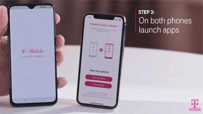 10 bước để chuyển dữ liệu từ iPhone sang điện thoại Android và ngược lại - ảnh 3