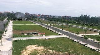 TP.HCM: Gỡ vướng các dự án đã có quyết định giao đất, thuê đất