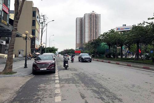 """Vụ """"đụng độ"""" như phim hành động ở Hà Nội: Tạm giữ 8 đối tượng"""