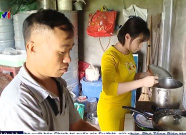 Nhiều lao động nông thôn mất việc vì dịch COVID-19