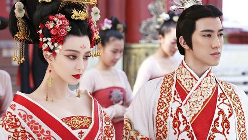 Câu chuyện 'trộm vợ' của vua cha và cái kết bi đát cho một thời đại ở Trung Quốc