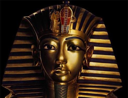 Hình ảnh tái dựng vua Ai Cập cổ đại gây sốc  - ảnh 2